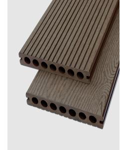 Sàn gỗ AWood AD140x24 Coffee