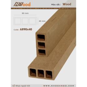 AWood AR90x40-wood
