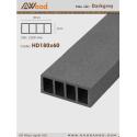 AWood AR180x60 Darkgrey
