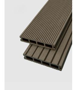 Sàn gỗ AWood HD140x22 Coffee