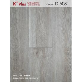 Sàn nhựa K+ D5081