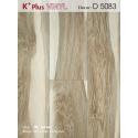 Sàn nhựa K+ D5083