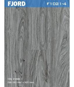 Fjord Vinyl Flooring F1021-4