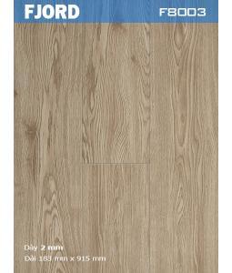Fjord Vinyl Flooring F8003