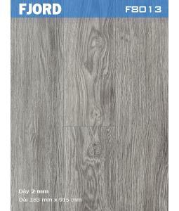 Fjord Vinyl Flooring F8013