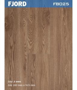 Fjord Vinyl Flooring F8025