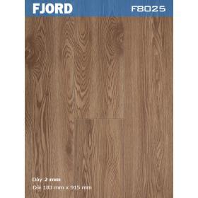 Sàn nhựa Fjord F8025