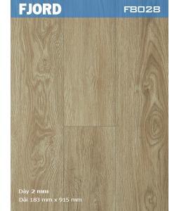 Fjord Vinyl Flooring F8028
