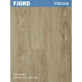 Sàn nhựa Fjord F8028
