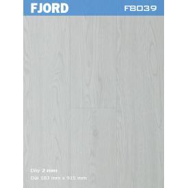 Sàn nhựa Fjord F8039