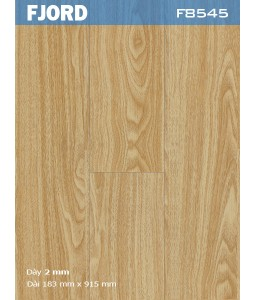 Fjord Vinyl Flooring F8545