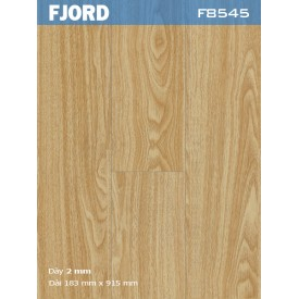 Sàn nhựa Fjord F8545