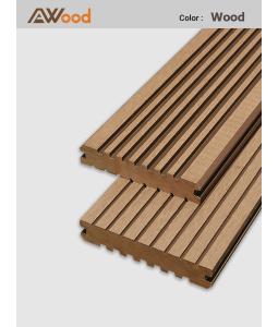 Sàn gỗ AWood SD143x25 Wood