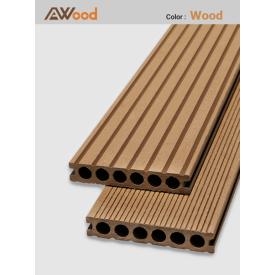 Sàn gỗ Awood AD140x25-6-Wood