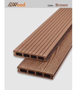 Sàn gỗ AWood HD140x25-4 Brown