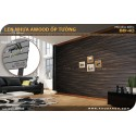 Awood wooden wall B8-40