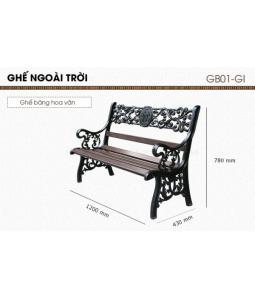 Outdoor chair GB01-GI