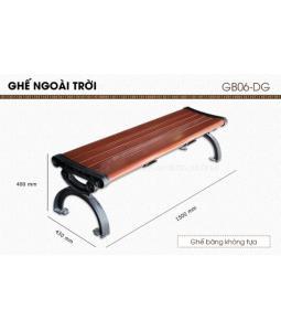 Outdoor chair GB06-DG