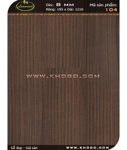 Sàn gỗ Leowood 104