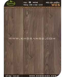 Sàn gỗ Leowood W05