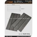 Vĩ gỗ lót sàn Awood DT07
