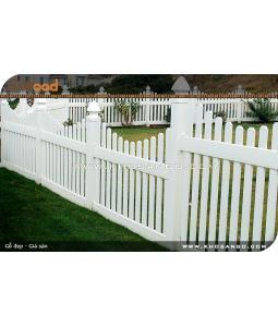 Hàng rào, cổng K31