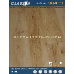 Classen Flooring 38413