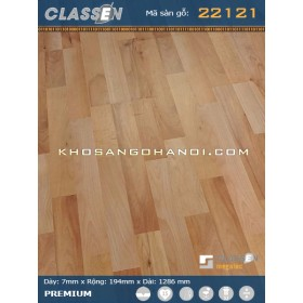 Sàn gỗ Classen 22121