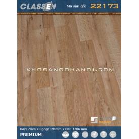 Sàn gỗ Classen 22173