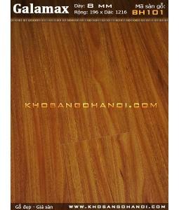 Sàn gỗ Galamax BH101