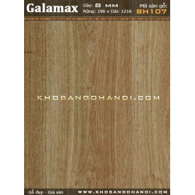 Sàn gỗ Galamax BH107