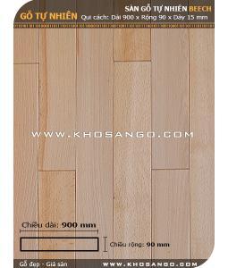 Sàn gỗ Dẻ gai 900mm