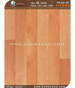 INOVAR Flooring MF286 - 8mm