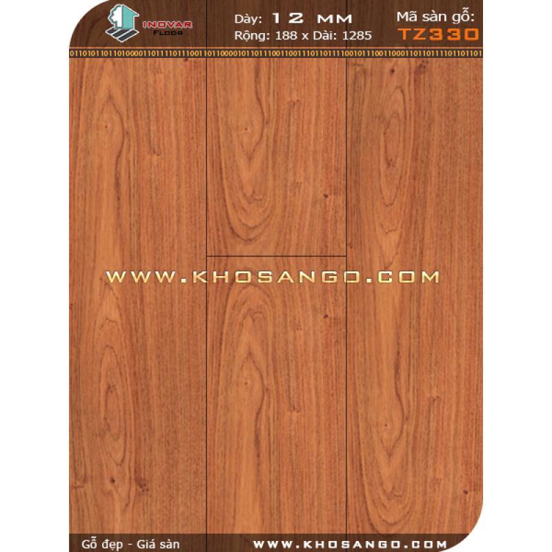 Inovar Flooring Tz330 12mm
