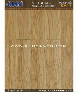 Sàn gỗ JANMI CA11 12mm