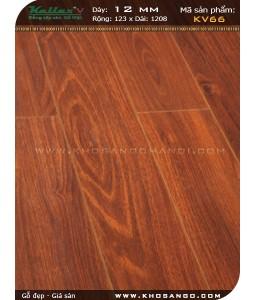 Sàn gỗ Kallax KV66