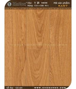 Sàn gỗ Kallax Ka57