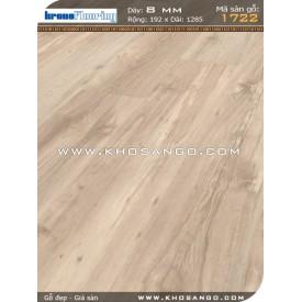 Sàn gỗ Kronoflooring 1722