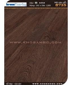 Sàn gỗ Kronoflooring 8735
