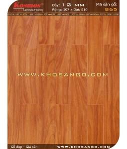 Sàn gỗ KOSMOS 865