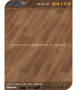Kronotex Flooring D4153