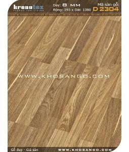 Sàn gỗ Kronotex D2304