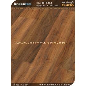 Sàn gỗ Kronotex D406