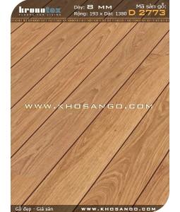 Sàn gỗ Kronotex D2773
