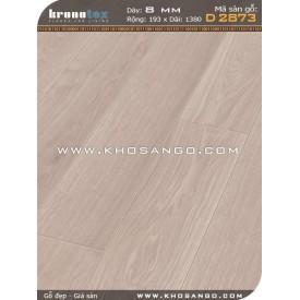 Sàn gỗ Kronotex D2873