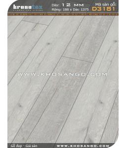 Sàn gỗ Kronotex D3181