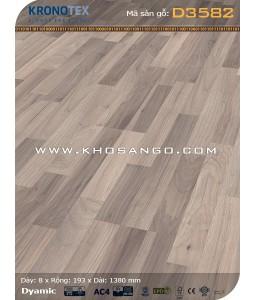 Sàn gỗ Kronotex D3582