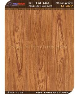 Sàn gỗ Masfloor M207