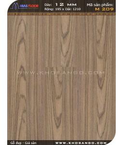 Sàn gỗ Masfloor M209