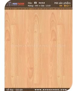 Masfloor Flooring M801